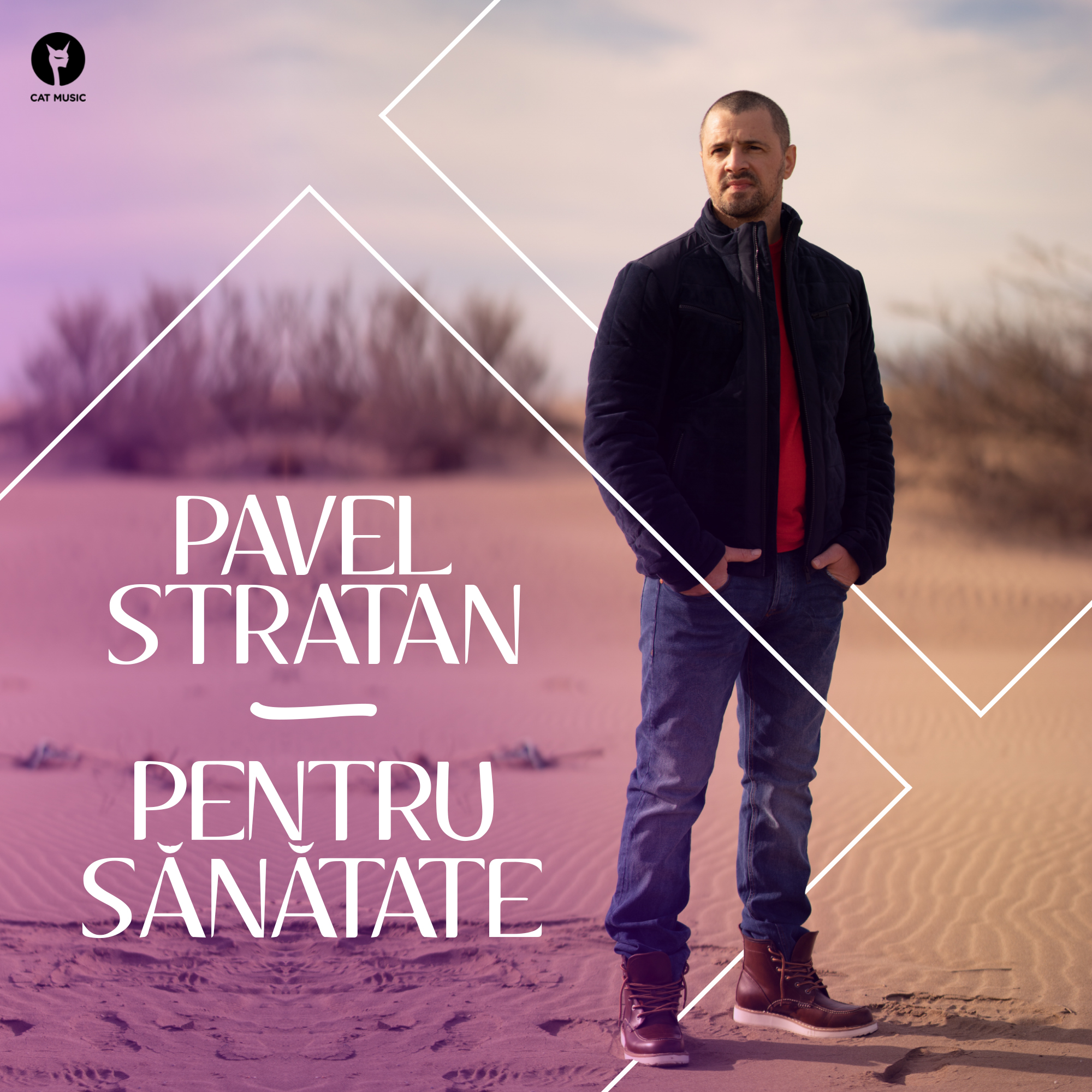 VIDEOCLIP NOU | Pavel Stratan - Pentru sănătate