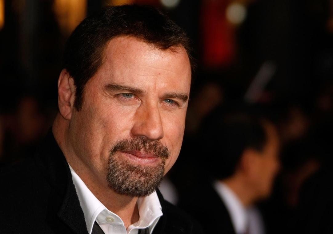Actorul John Travolta, la aniversare : Europa FM