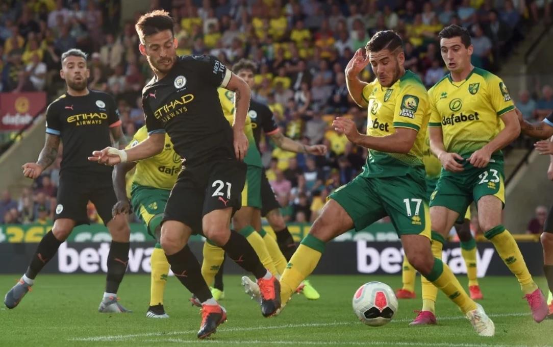 Premier League: Nou-promovata Norwich a învins campioana ...