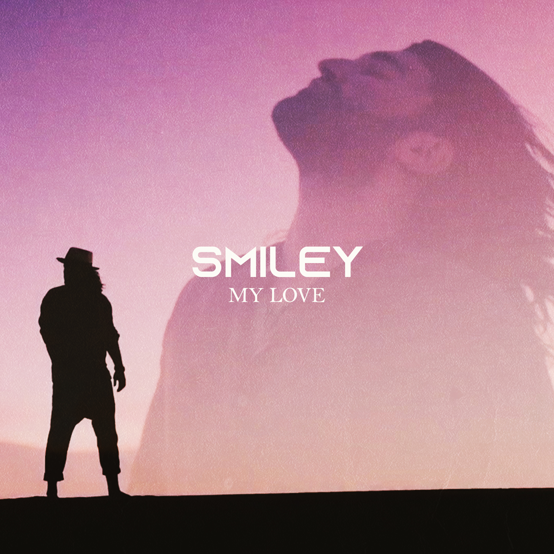 Smiley - My Love