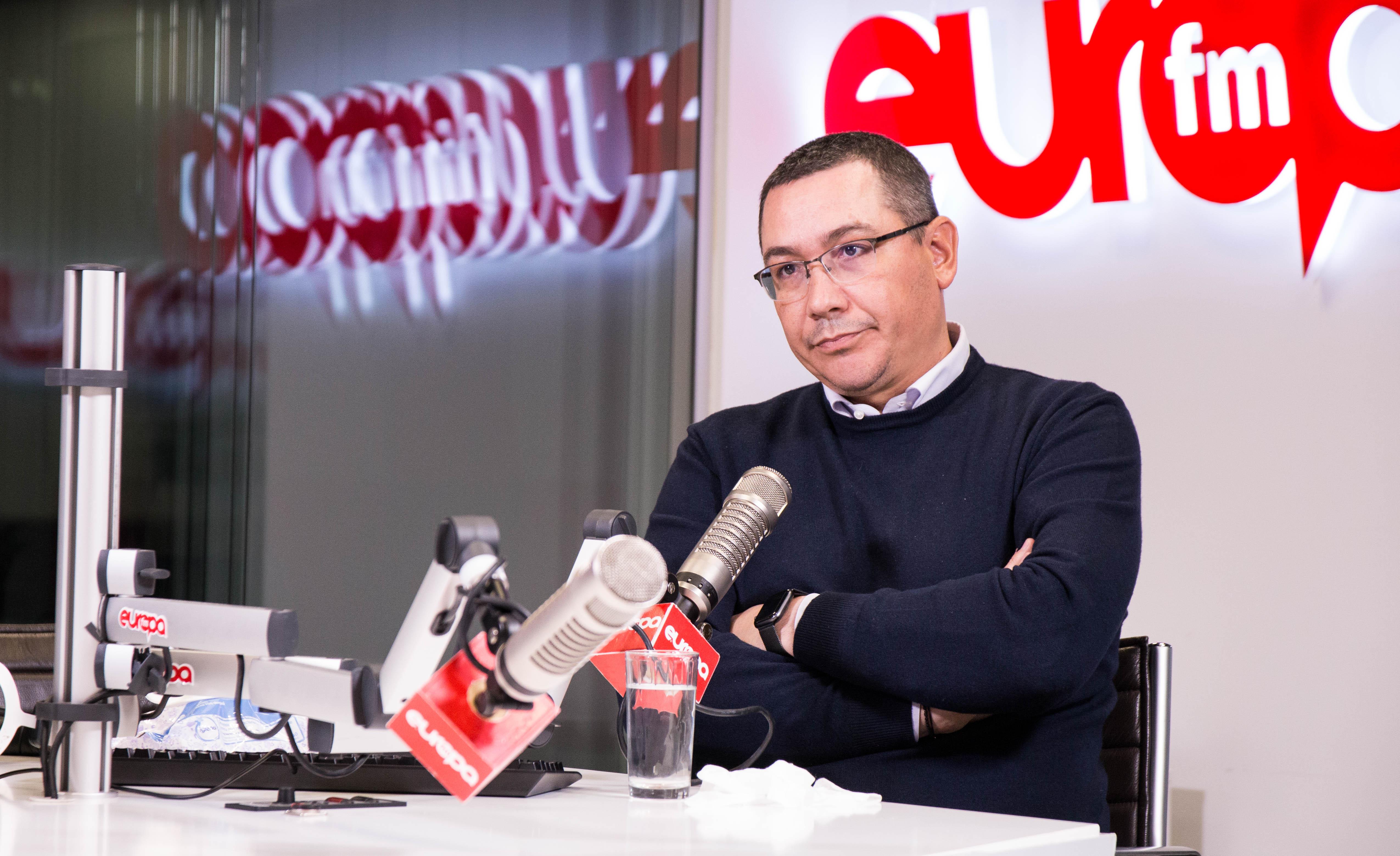 Înalta Curte a decis, definitiv, că Victor Ponta a plagiat lucrarea de doctorat
