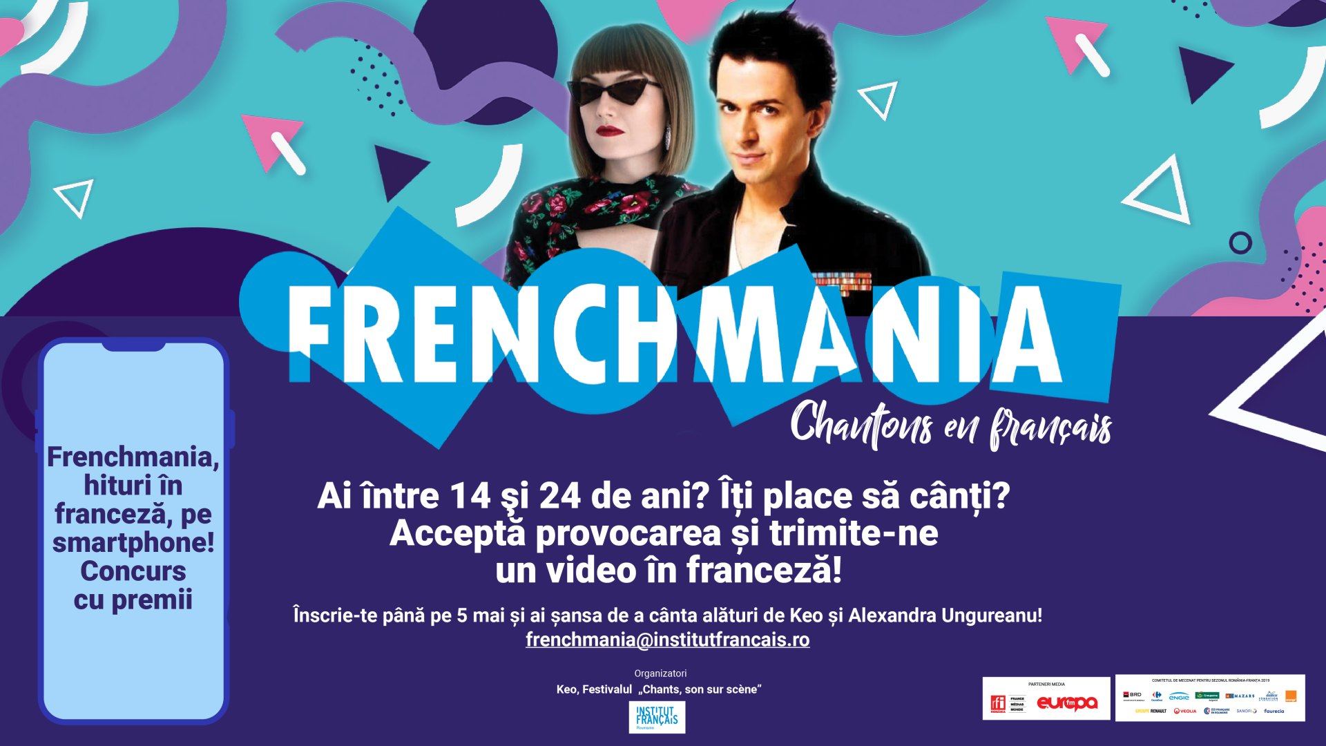 Site- ul de dating in Israel pentru franceza)