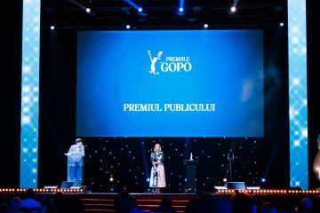 Ținutele vedetelor la Premiile Gopo 2014 GALERIE FOTO ...  |Premiilegopo