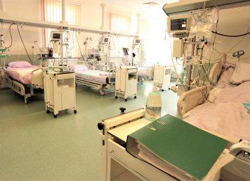 spitalul de spital după depășirea