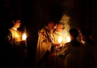 De ce Paştele catolic şi cel ortodox se sărbătoresc la date diferite